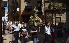 Domingo singular en el barrio histórico