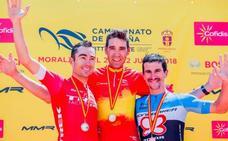 Coloma suma su undécima medalla en el Nacional