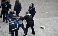 La Justicia francesa se hace cargo del 'caso Benalla'