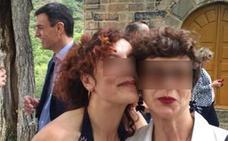 Así fue la boda del cuñado de Pedro Sánchez que obligó a cerrar Aldeanueva de Cameros