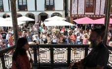 Nabu despide el Ezcaray Fest
