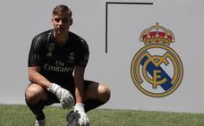 El Real Madrid elige moldear estrellas