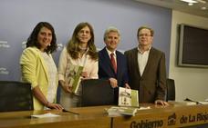 El IER edita un libro sobre el logroñés Fray José de San Juan de la Cruz