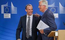 La UE y Reino Unido siguen a un mundo en los temas esenciales del 'Brexit'
