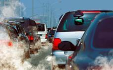 La caída en las ventas de los coches diésel incrementa las emisiones medias de CO2