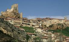 Comarca de Las Merindades, paraíso natural al norte de Burgos