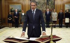 Íñigo de la Serna se aleja de la política para incorporarse al sector privado