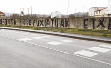 Los presos de ETA piden desactivar la política de excepción penitenciaria