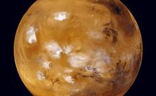Marte no tiene CO2 suficiente para poder transformarse en una nueva Tierra