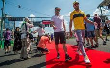 Un verano muy caliente en la F1