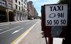 Los taxistas aseguran que «Logroño será una de las ciudades más perjudicadas por las licencias VTC»