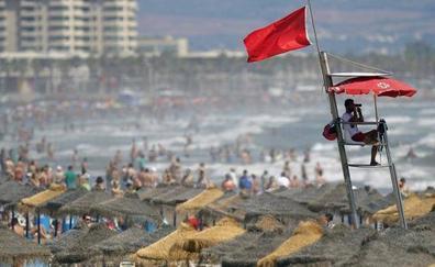 184 personas han muerto ahogadas en lo que va de 2018
