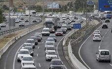 La Operación salida del 1 de agosto arranca hoy con 3,2 millones de desplazamientos previstos