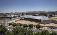 El Gobierno riojano completa el pago de 9,5 millones de euros para financiar las obras del soterramiento en Logroño
