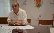 Leopoldo García se muestra «decepcionado» pero abre de nuevo el diálogo con la Banda