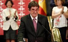 García Montero sueña con llevar el Instituto Cervantes a Miami y Washington