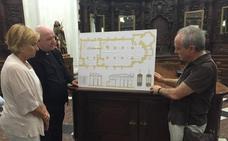 La iglesia de Santo Tomás de Haro renovará su luz interior por 157.289 euros