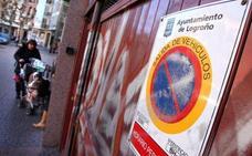 Cambia Logroño califica como «poco ambiciosa» la nueva Ordenanza de Movilidad