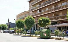 Antis se ocupará de las obras en las calles San Fernando y Avenida de La Rioja
