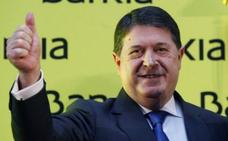 El juez procesa a Olivas y 47 personas por el «desfalco» de Bancaja y Banco de Valencia