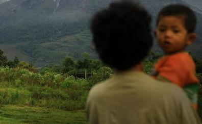 Indignación en Indonesia por encarcelar a una niña que abortó tras ser violada por su hermano