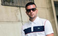 Prisión para el miembro de 'La Manada' que robó unas gafas y agredió a dos vigilantes