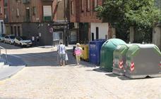 Seis contenedores reforzarán la recogida en Arnedo tras las quejas de toda la oposición