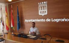 Merino asegura que el paro «se reduce mes a mes» en Logroño