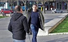Mikel Goñi ingresa en prisión para cumplir una pena de ocho años