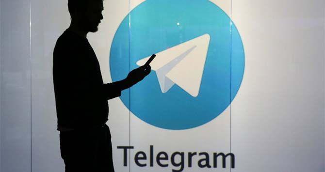 Telegram tiene una fuga de seguridad: al descubierto contraseñas y documentos