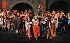 Vida y obra de Santo Domingo de la Calzada