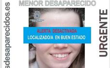 Se cumplen 10 días de la desaparición de una adolescente alemana en Madrid