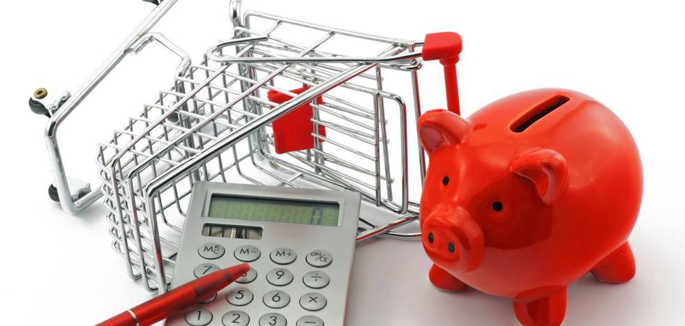 Los riojanos se resisten a tirar de préstamos y ahorran de media 344 euros al mes