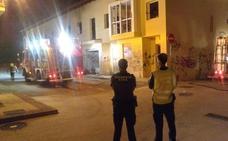 Incendios en tres viviendas de Ezcaray y Logroño, sin daños personales