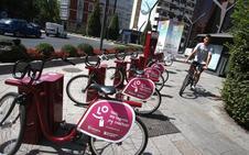 BiciLog alcanzó en julio los 2.717 usos