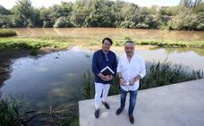El PSOE critica el «abandono» del Ebro