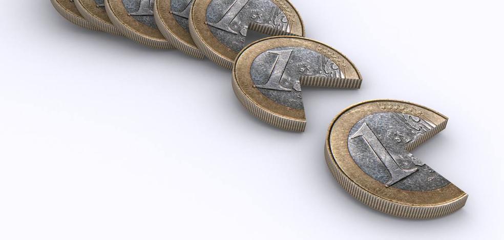 5.400 euros menos que un vasco: los salarios riojanos se mantienen por debajo de la media