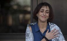 La justicia italiana concede a Juana Rivas 15 días con sus hijos en Cerdeña