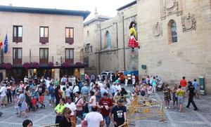 ¿Por qué no se quemó a la Riojanita?