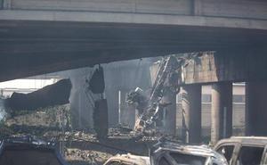 Se elevan a 145 los heridos en la explosión de Bolonia, 4 graves