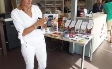 Turismo lanza ocho folletos de información mediante tarjetas QR