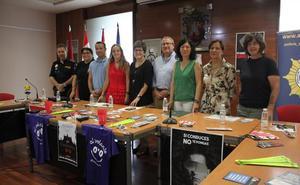 La Campaña 0,0 suma el mensaje de prevención de drogas y alcohol