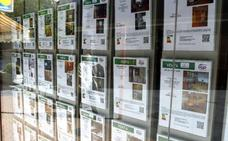 La compraventa de viviendas crece el 3,4%