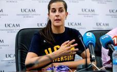 Carolina Marín aspira a más títulos mundiales y olímpicos
