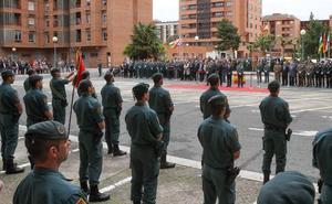 La AUGC denuncia que un Guardia Civil ha sido expedientado por criticar a un mando tras una reunión