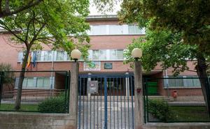 La Junta Local destina 615.080 euros a reformas en seis colegios de Logroño