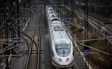 Adif lanza los contratos de obras del Corredor Mediterráneo y del AVE a Galicia por 258 millones