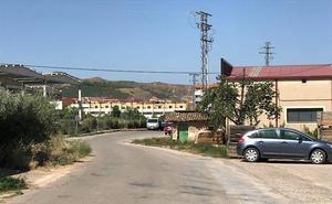 El Ayuntamiento de Lardero renovará el camino de Villamediana