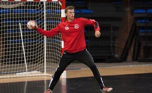 «Intentaremos dejar al Ciudad de Logroño otra vez en Champions»