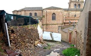 El Ayuntamiento de Calahorra dedica 15.000 euros a embellecer el Casco Antiguo